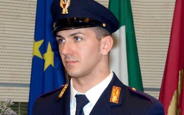 Pischedda Francesco 1P DIVISA