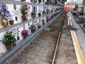 lavori cimitero maggianico3