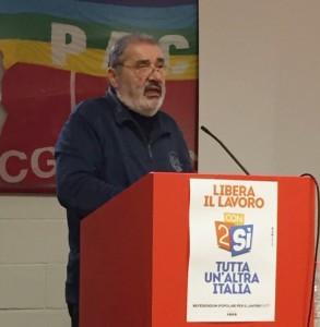 sinistra italiana tino magni 1