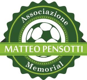 Il logo dell'associazione Memorial Matteo Pensotti