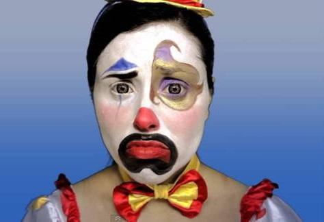carnevale maschera 1