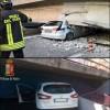 crollo ponte annone camerano