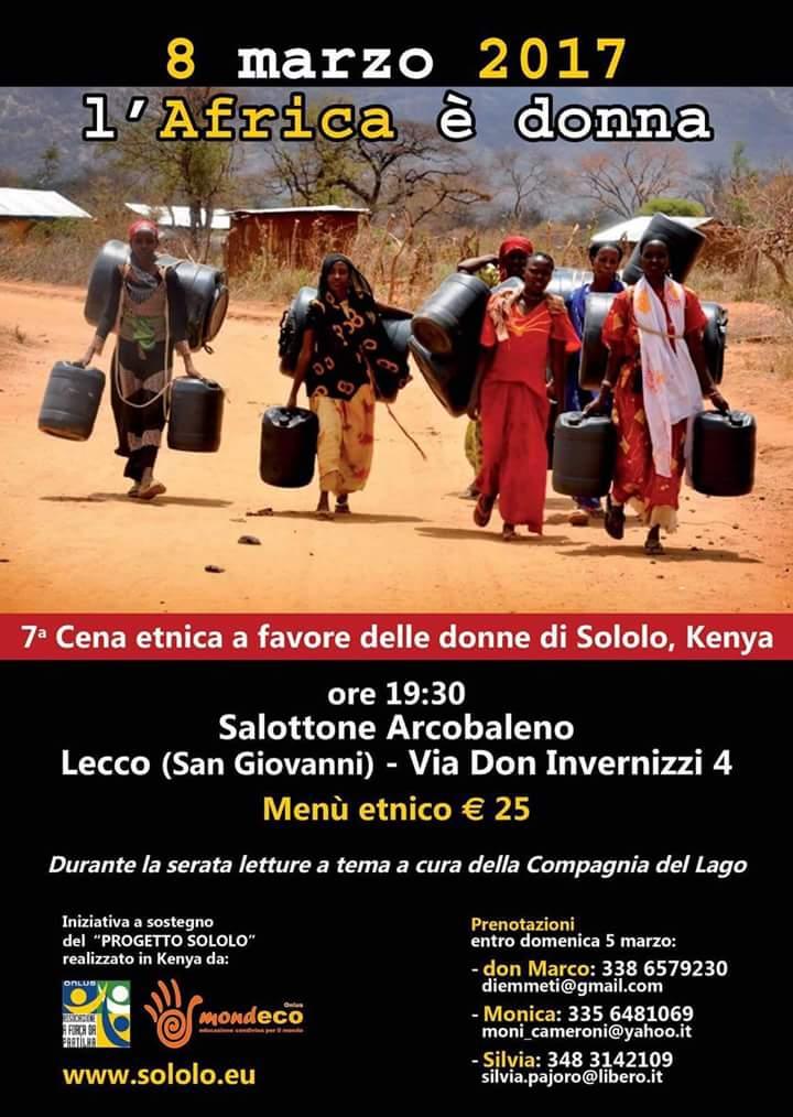 l'Africa è donna (1)
