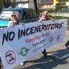 manifestazione contro teleriscaldamento marzo2017