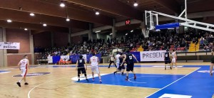 olginate calolzio basket serie c