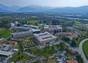 Istituto NOSTRA FAMIGLIA Bosisio Parini 2