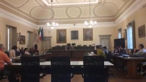 commissione 2 e 5_aprile 2017