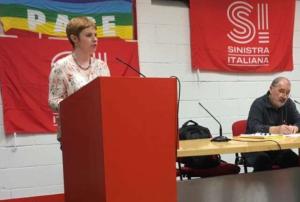 congresso sinistra italiana_aprile2017_isabella lavelli