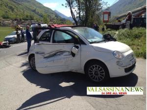 incidente macchina logo