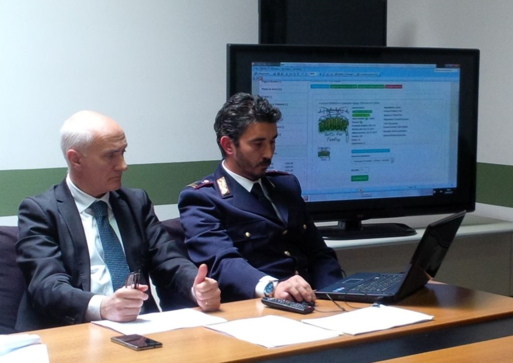 italian darknet communnity - questura (3)