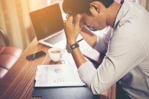 lavoro stress