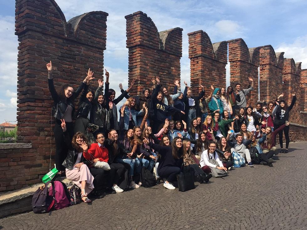 liceo Manzoni Verona