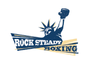 logo_rock steady boxing