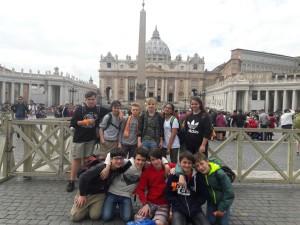 I tredicenni di Rancio, San Giovanni e Laorca