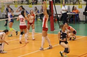 volley piccolginate promozione 2