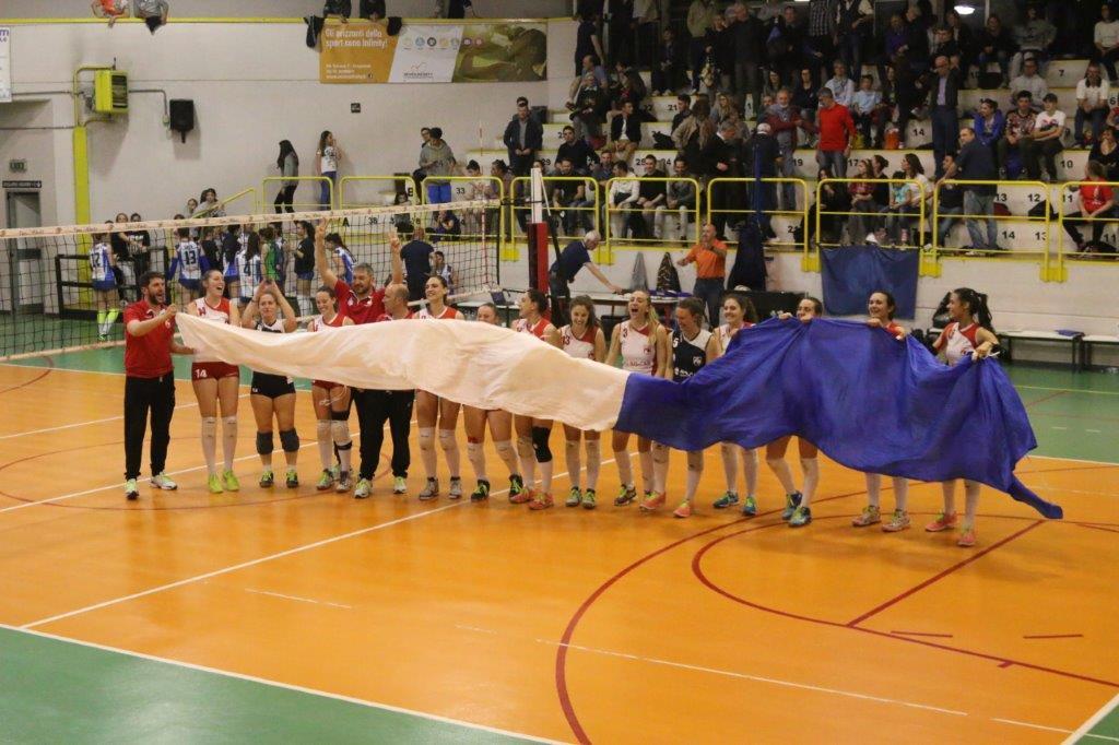 volley piccolginate promozione 5