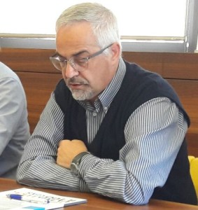 Emilio Aldeghi cai lecco