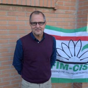 Enrico Civillini segretario generale Fim Lombardia