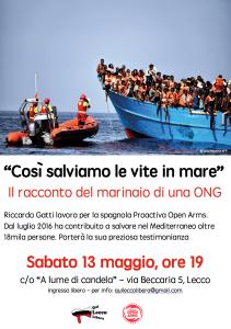 GATTI-migranti