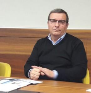 Gianantonio Marinoni direttore generale Acel