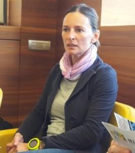 Marta Cassin