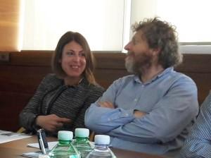 Simona Piazza - Alberto Pirovano 1