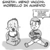 VIGNETTA MORBILLO - 250