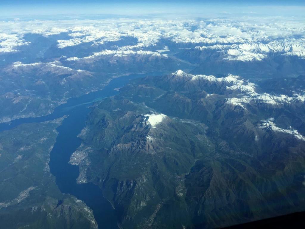 aerea valle