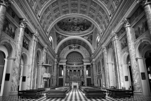 basilica lecco