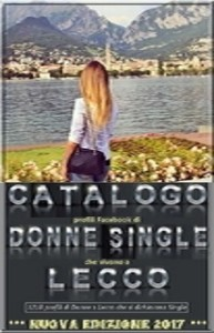 catalogo donne single