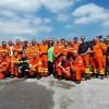 protezione civile esercitazione