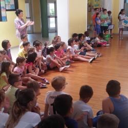 Scuola primaria Suello
