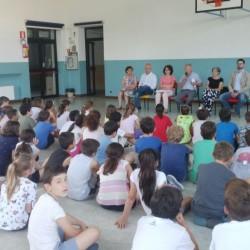 Scuola primaria Paderno d'Adda