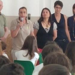 Scuola secondaria Cernusco Lombardone