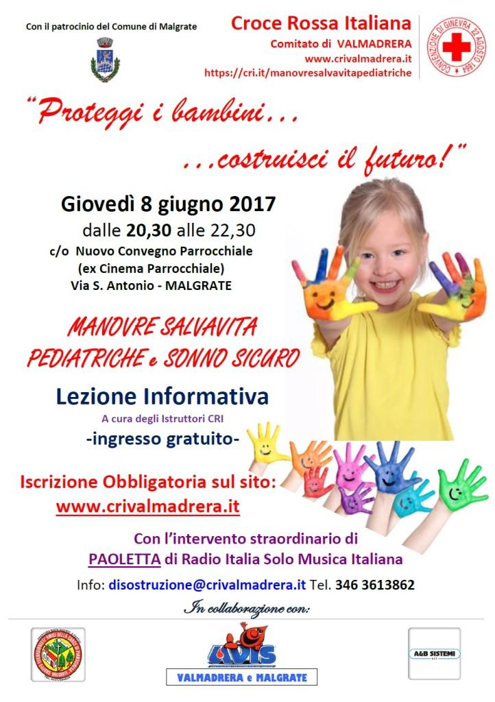 LOCANDINA LEZIONE MSP 8 GIUGNO 2017