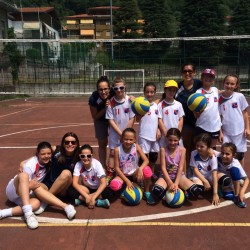 Volley Under 10