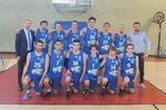 basket darfo boario top junior 2