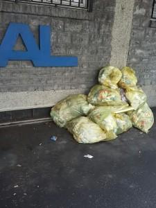 rifiuti lecco
