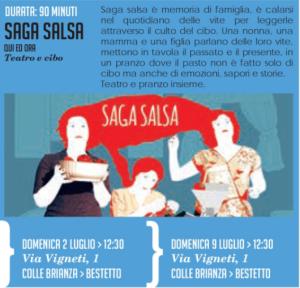 saga salsa