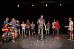 spettacolo teatrale cfp aldo moro (2)