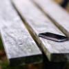 telefono abbandonato smartphone