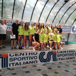 volley valmadrera allievi