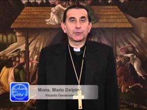 DELPINI MARIO VESCOVO MILANO