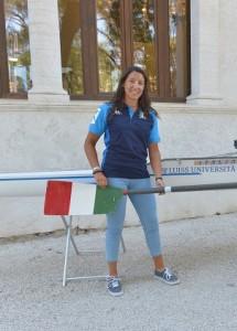 Giorgia Pelacchi - Lludovica Serafini