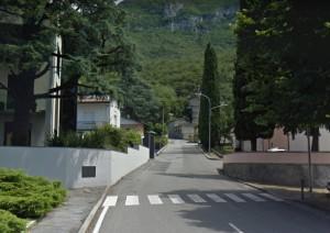 Lecco via Gaudenzio Ferrari