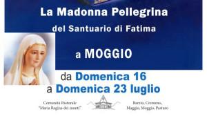 Madonna-pellegrina-Fatima-Moggio-Logo