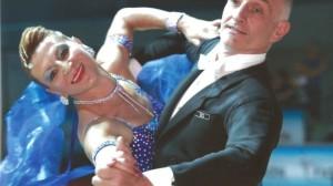 Manuela Deon danza sportiva