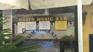 OASI'S MUSIC BAR_PESCARENICO