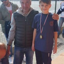 Polisportiva Valmadrera - Corti Fabio