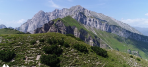 alpe di campione